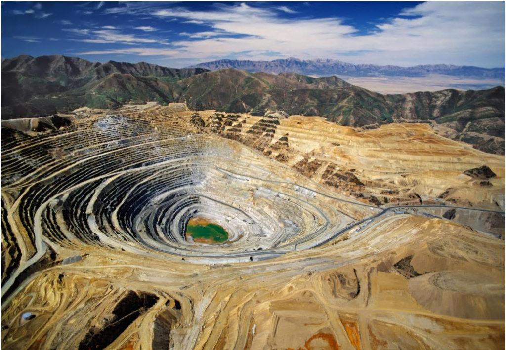 Australian Mining Company